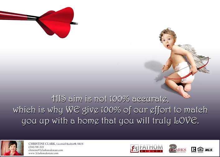 valentine greeting - Valentine Real Estate